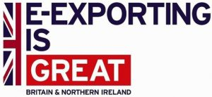 E-exporting Is Great Gov E Exporting Initiative