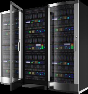 server stack webs servers