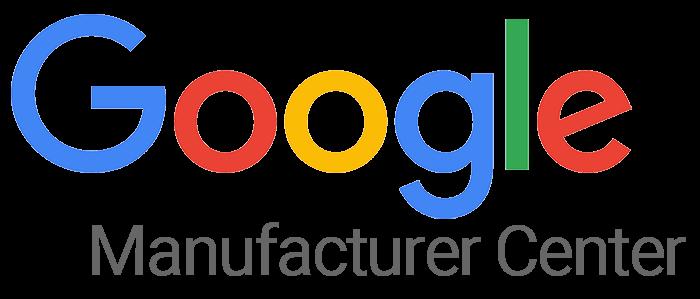 get started google manufacturer centre